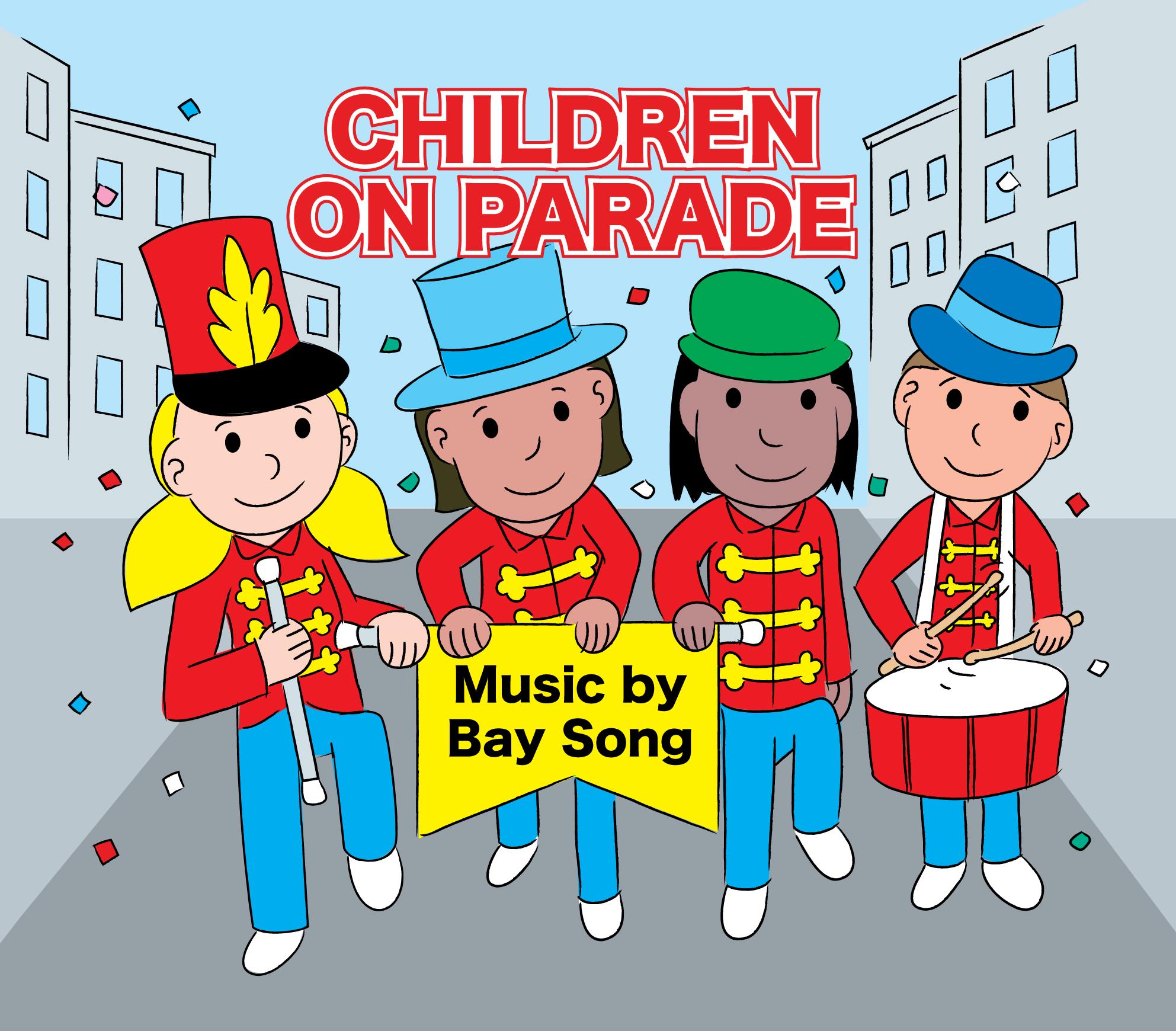Children on Parade
