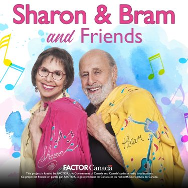 Sharon & Bram and Friends