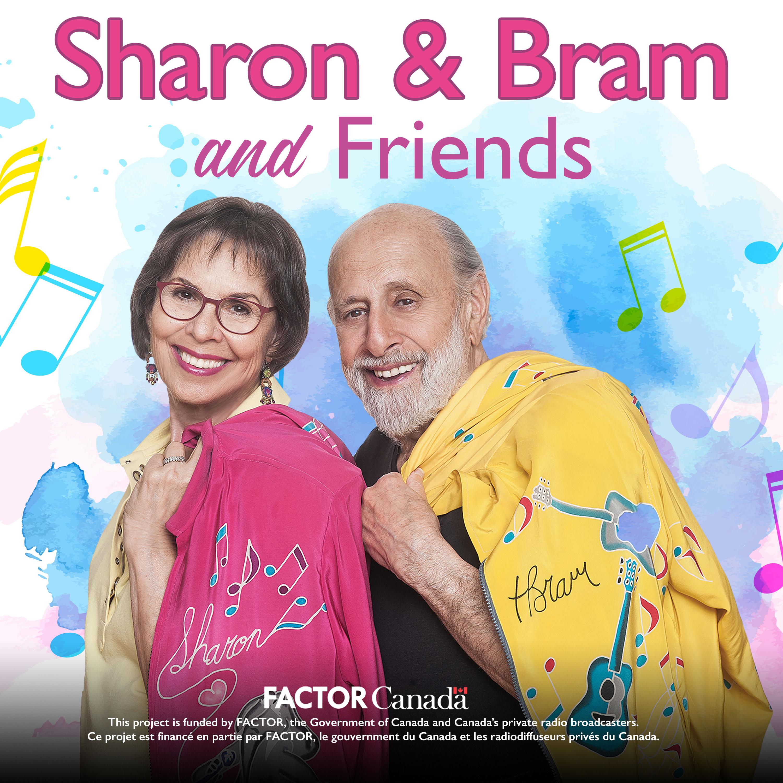 Sharon & Bram and Friends