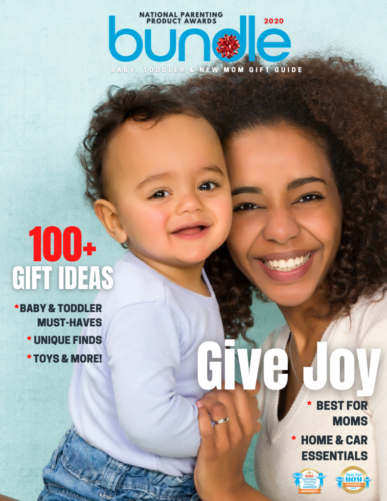 Baby & New Mom Gift Guide
