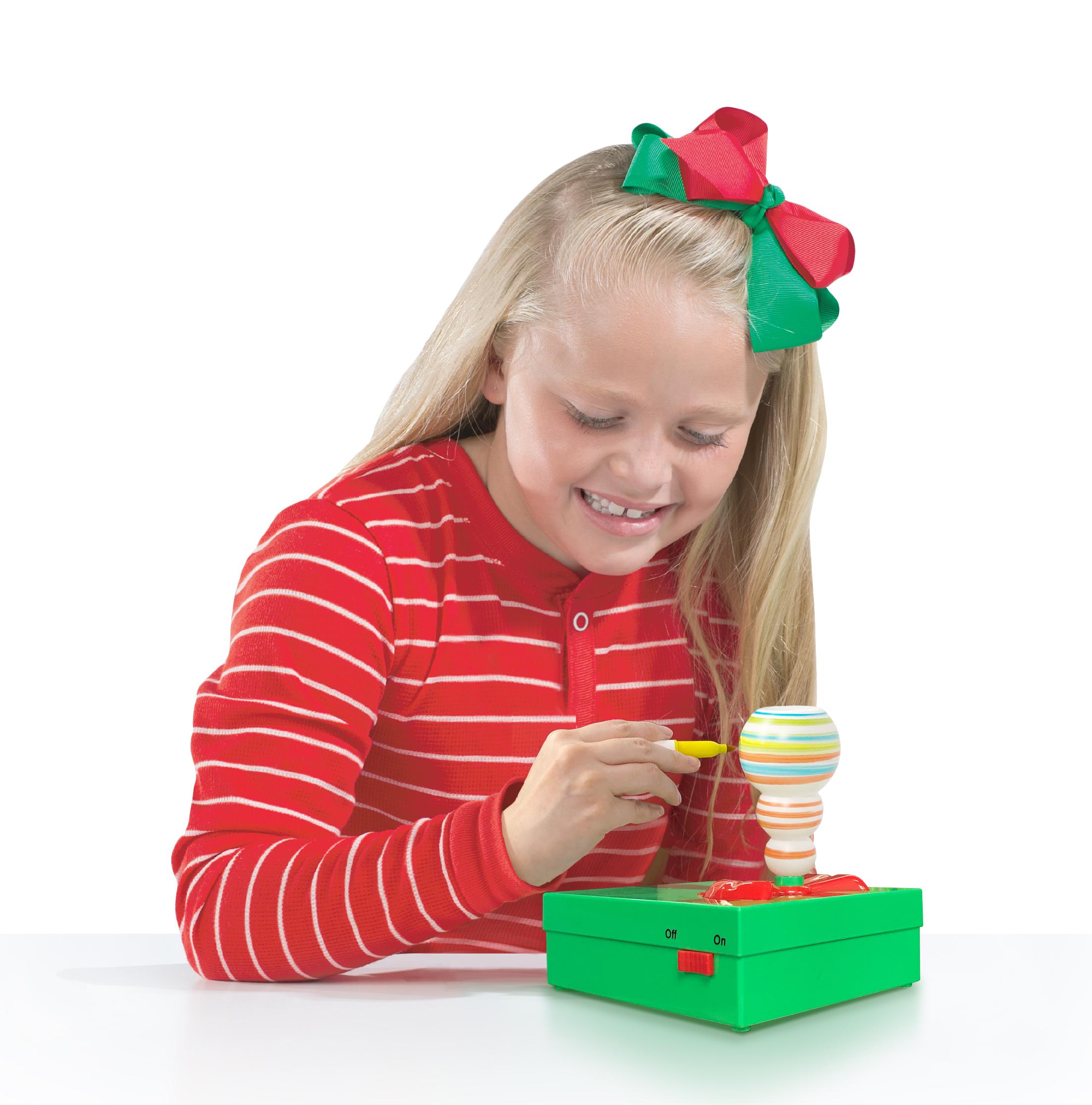 Gift Box Ornament Decorator