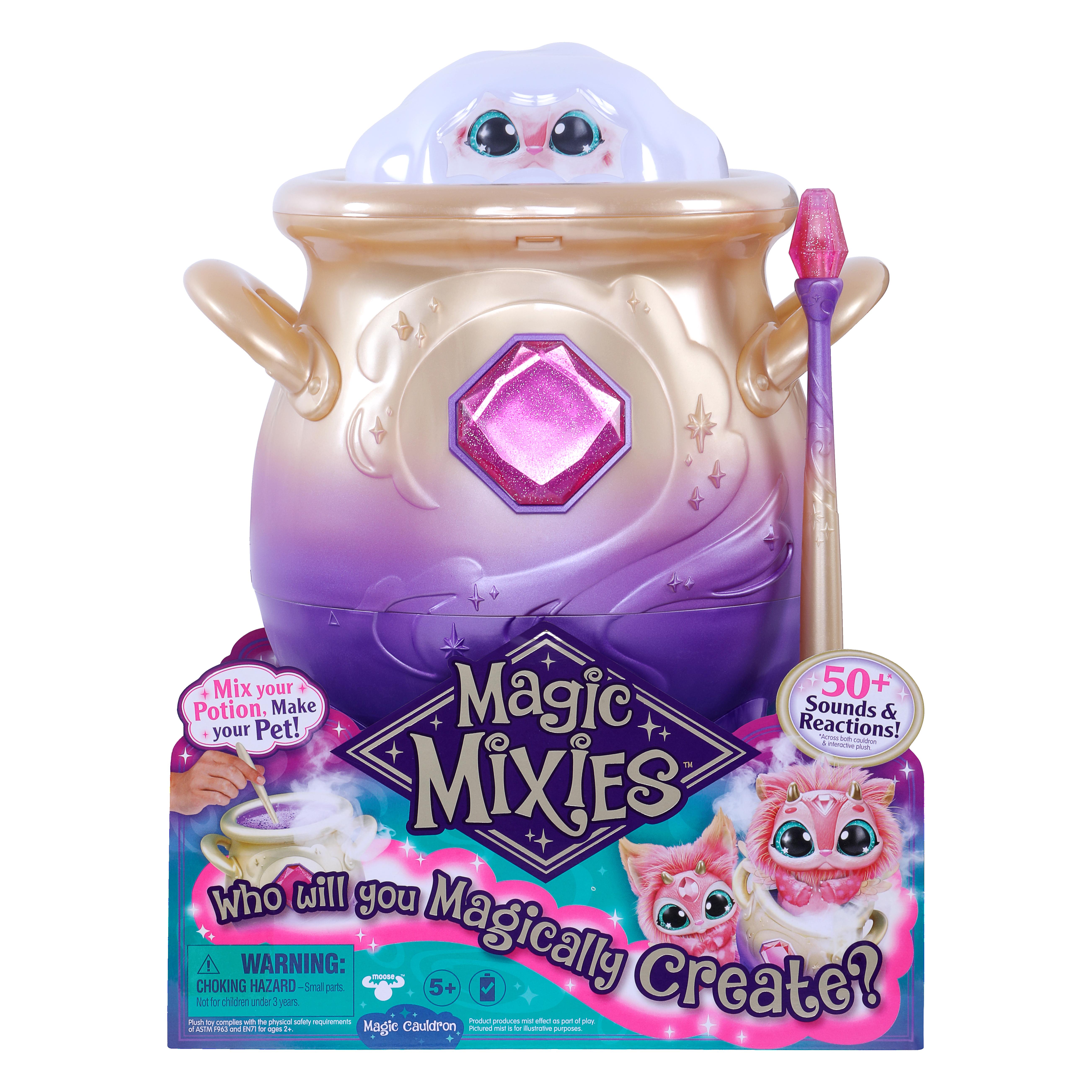 Magic Mixies Magic Cauldron