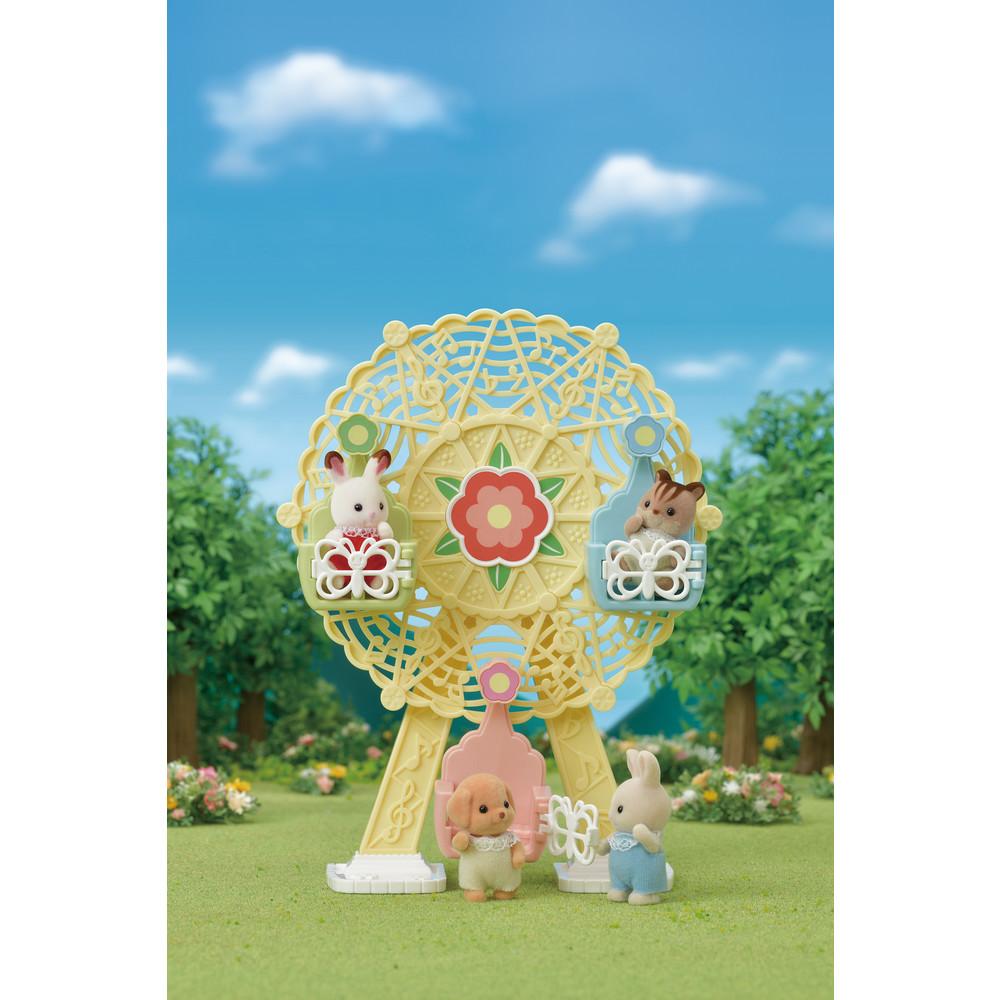 Baby Ferris Wheel
