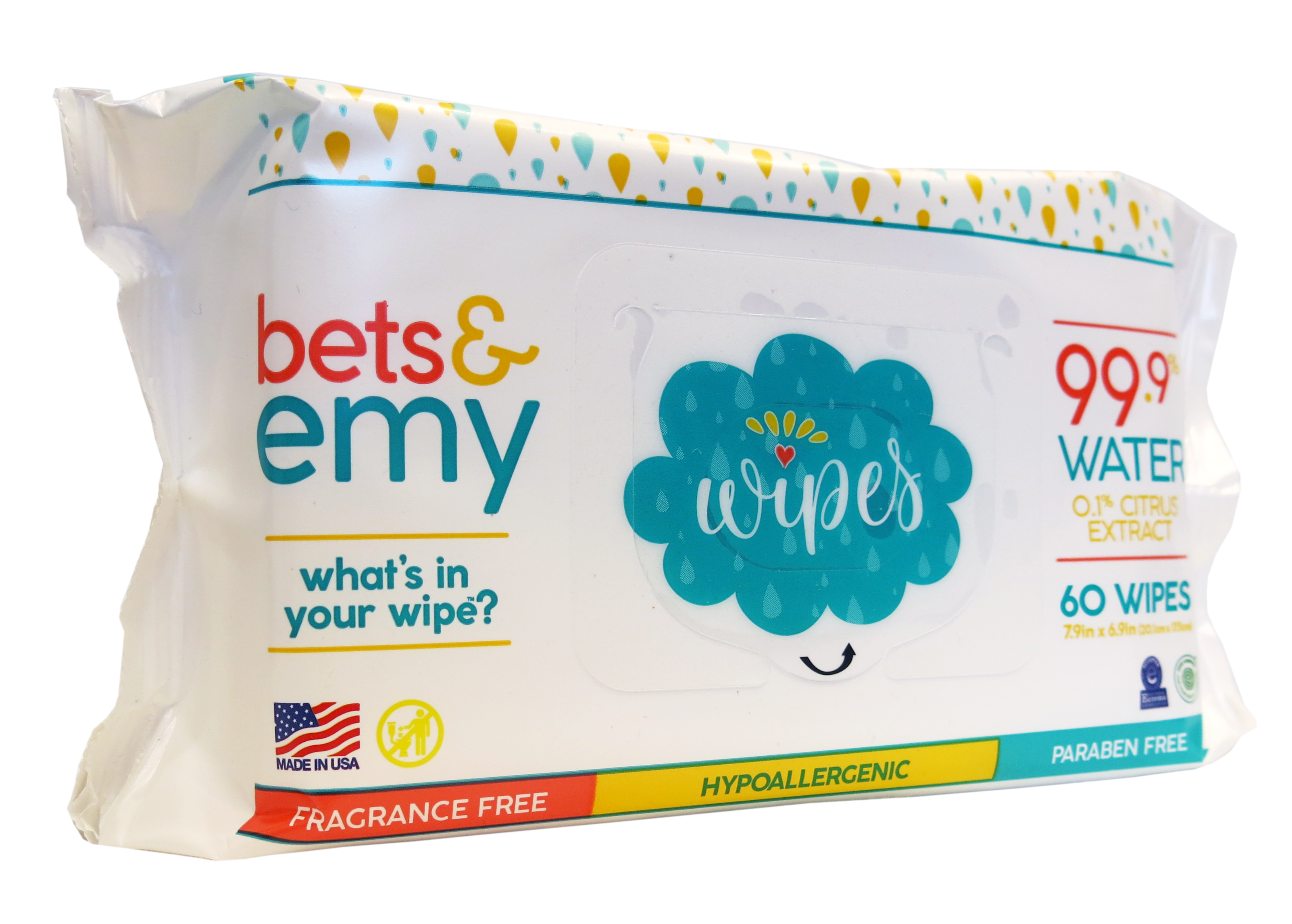 Bets & Emy Wipes