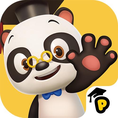 Dr. Panda Learn & Play