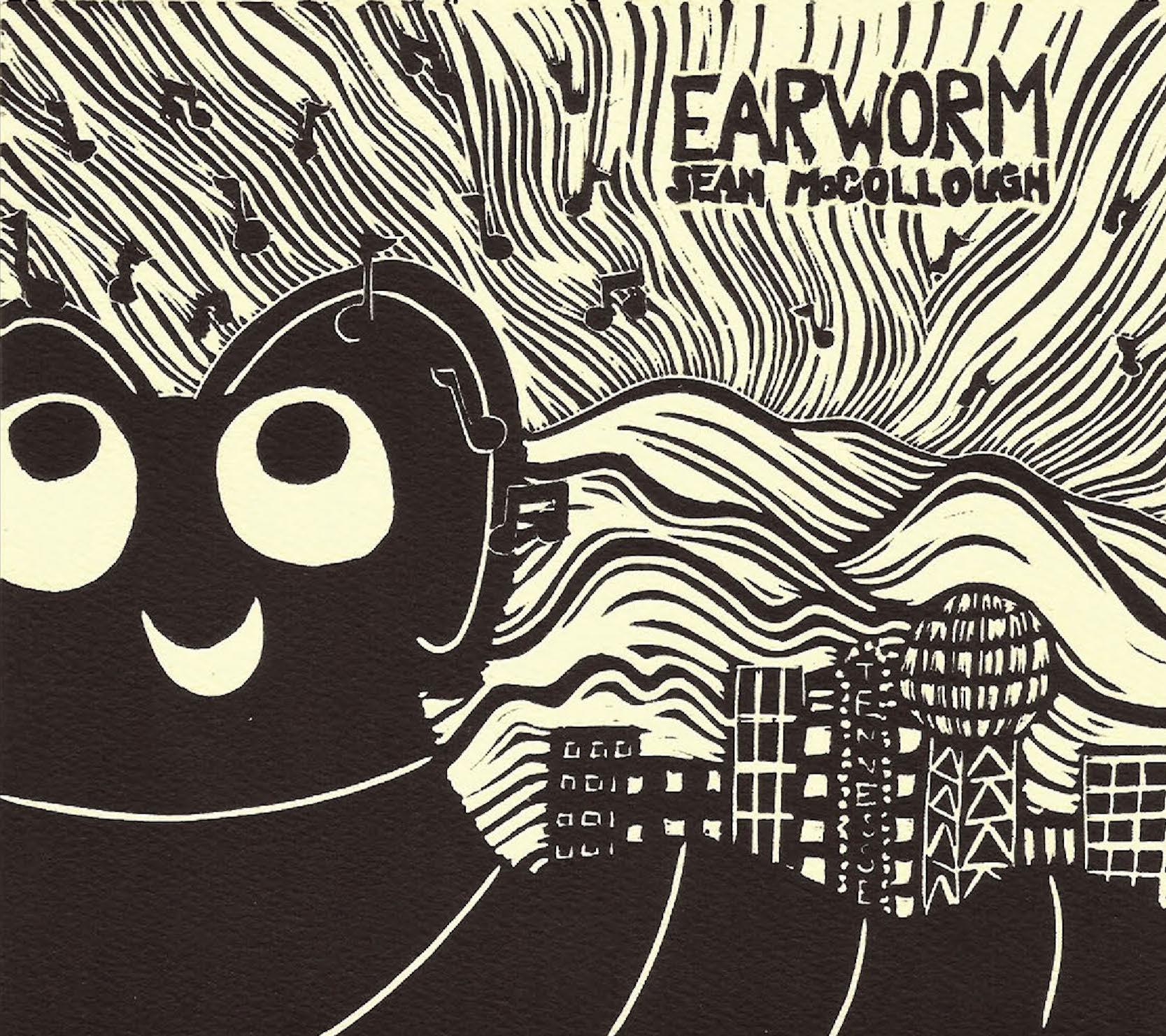 Earworm by Sean McCollough