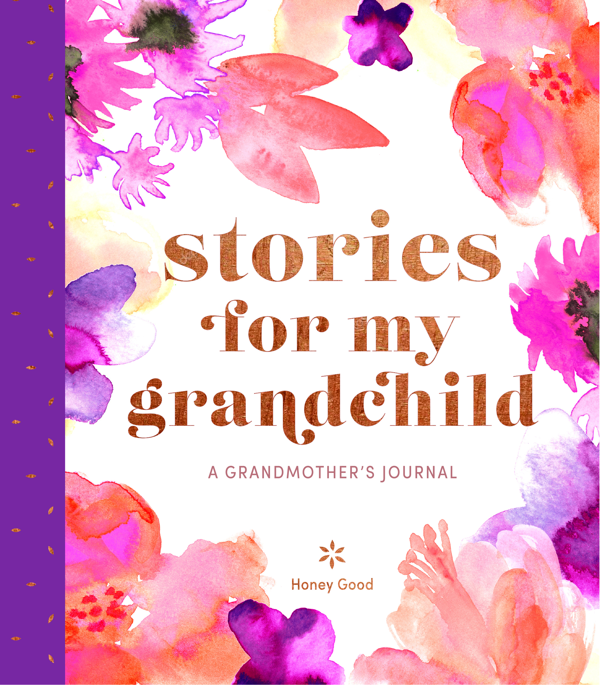 """Stories for my Grandchild"""