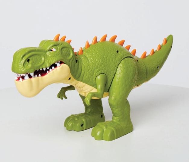 Gigantosaurus Roar & Stomp Giganto