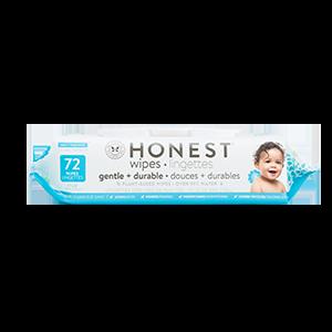 Honest Baby Wipes