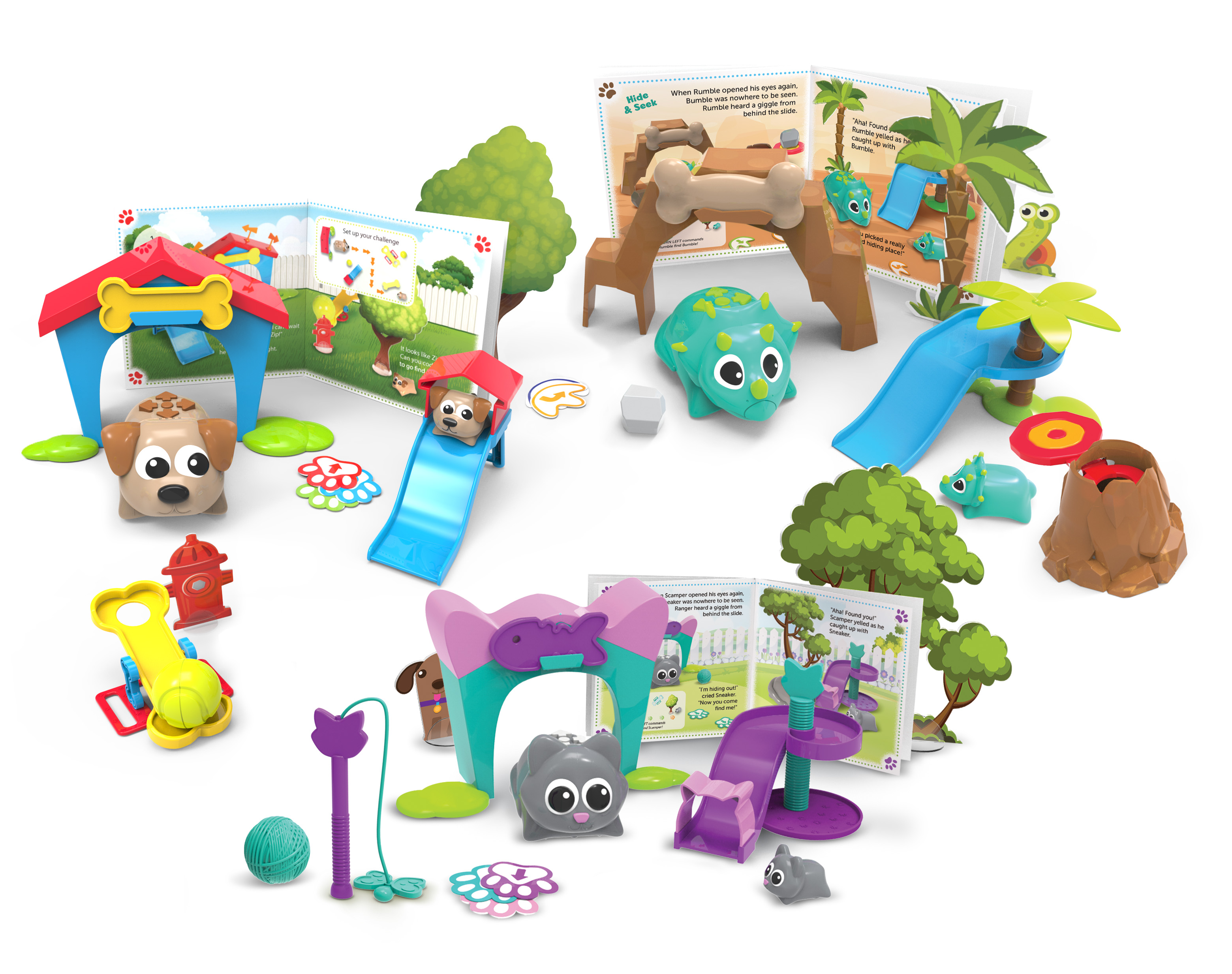 Coding Critters™ | Best STEM Toys | NAPPA Awards