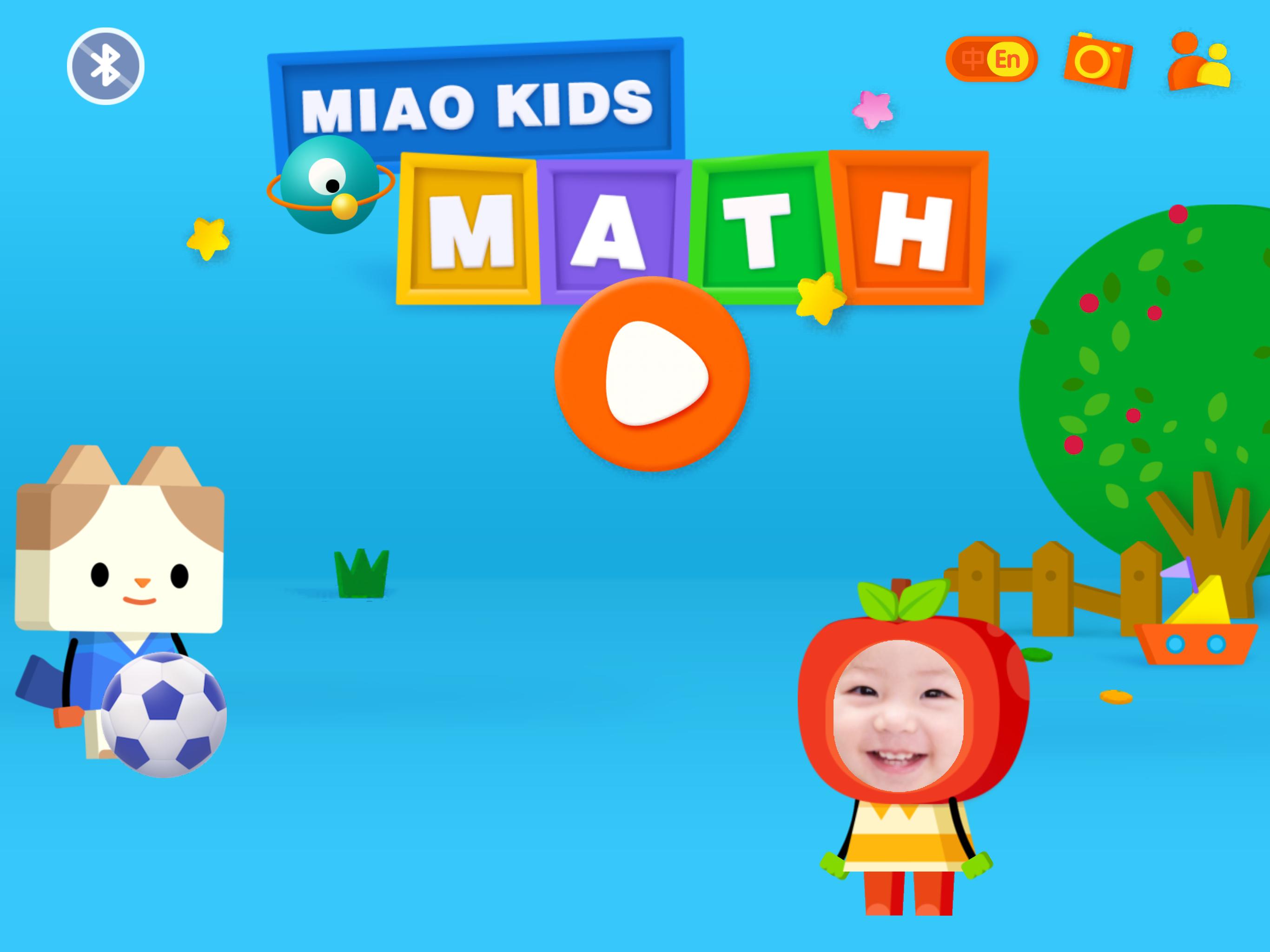 MiaoKids Wonder Math