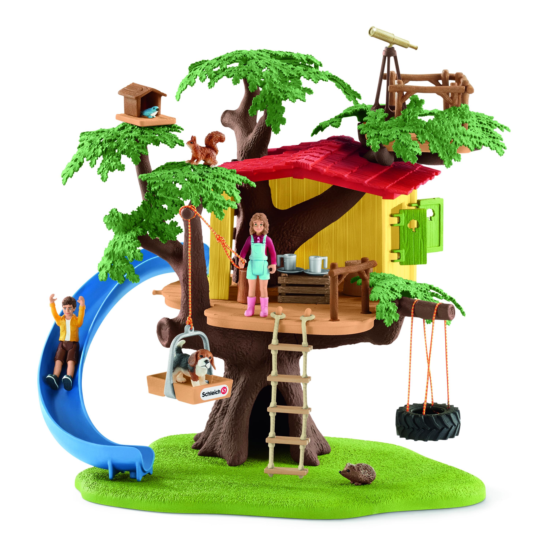 Adventure Treehouse