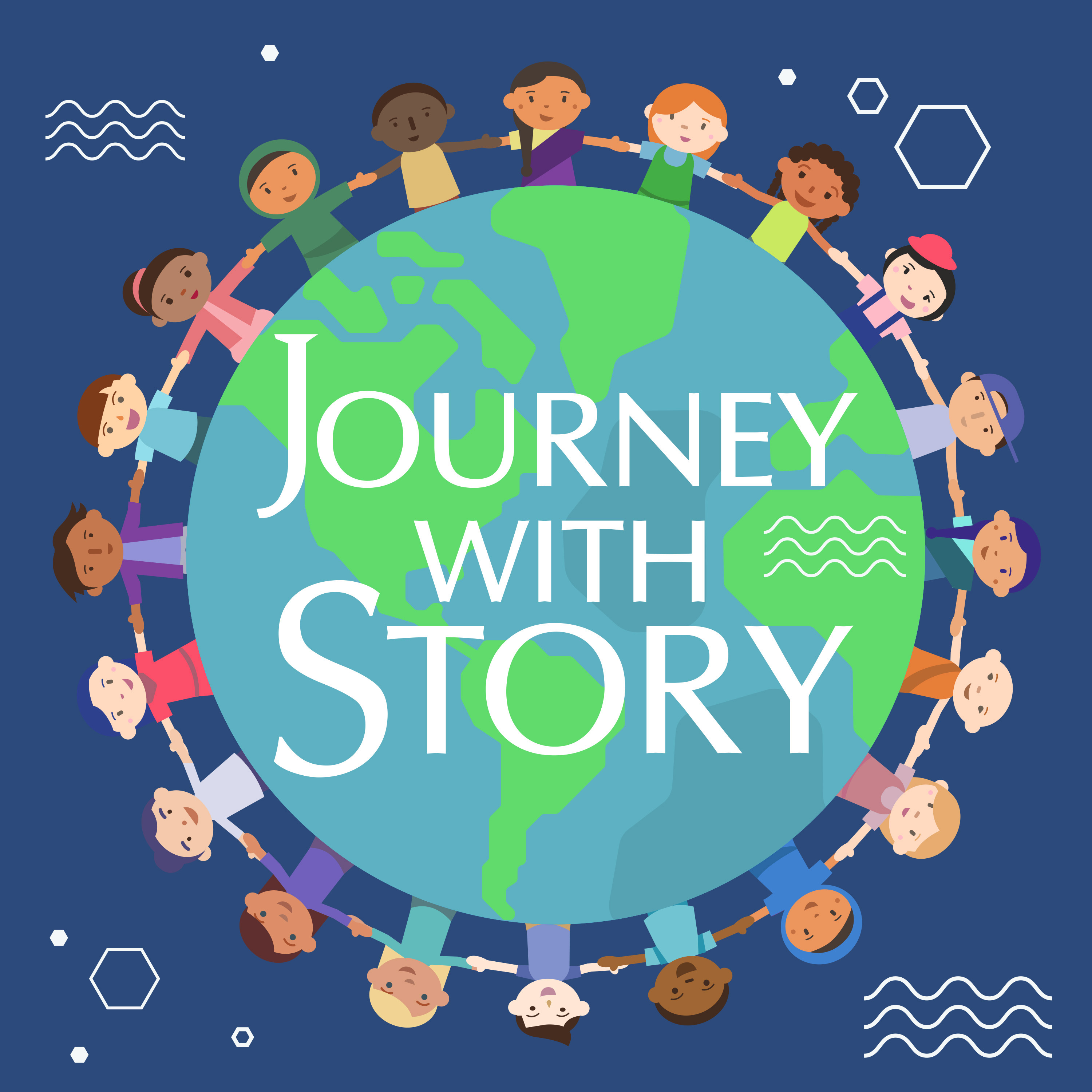 Journey with Story – Children's Storytelling Podcast