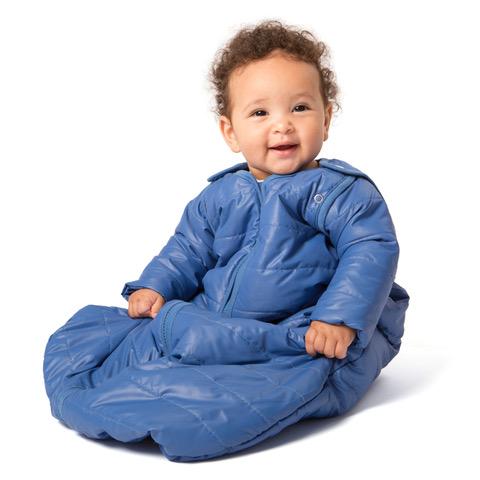 Baby DeeDee Sleep Nest Travel