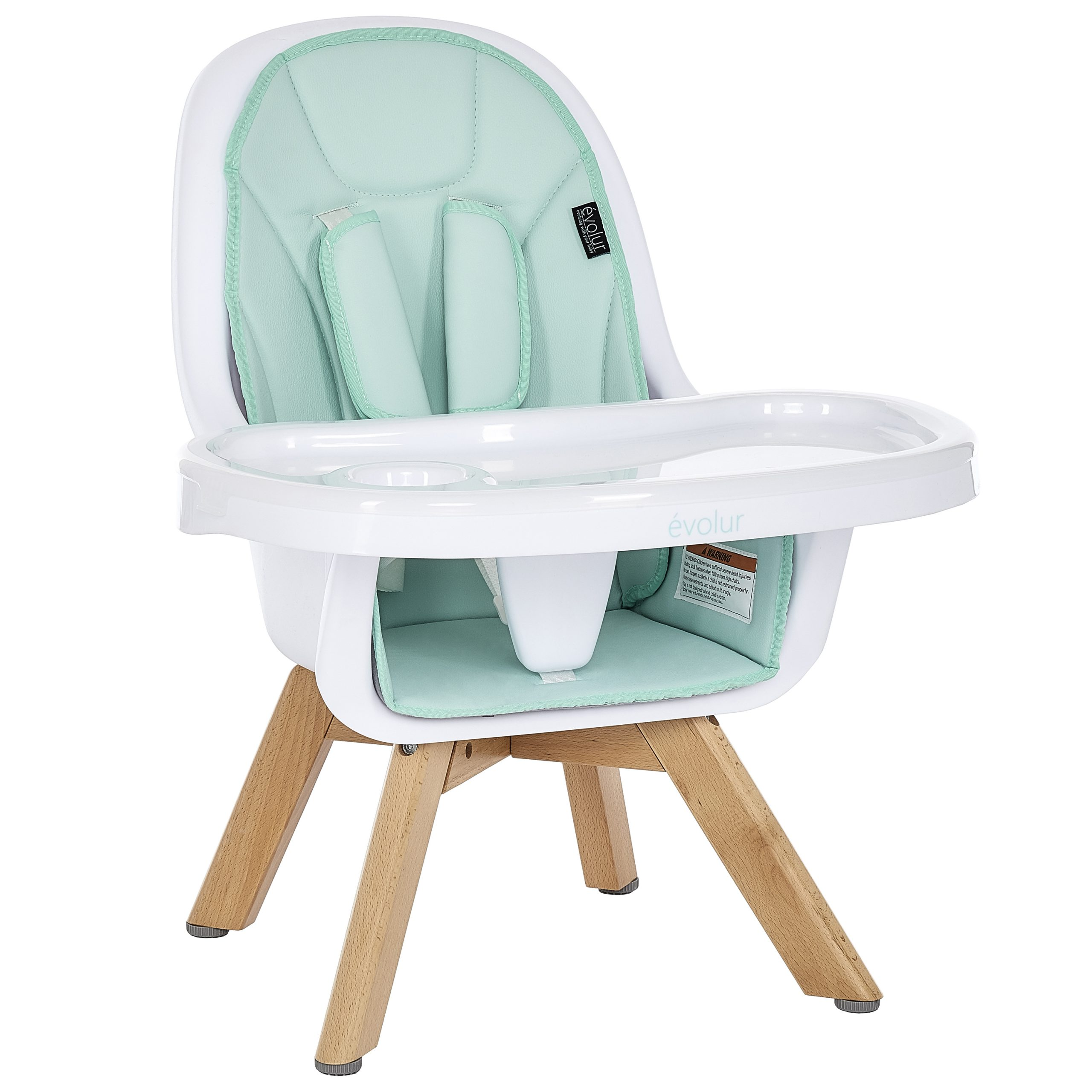 Zoodle 2-in-1 Highchair