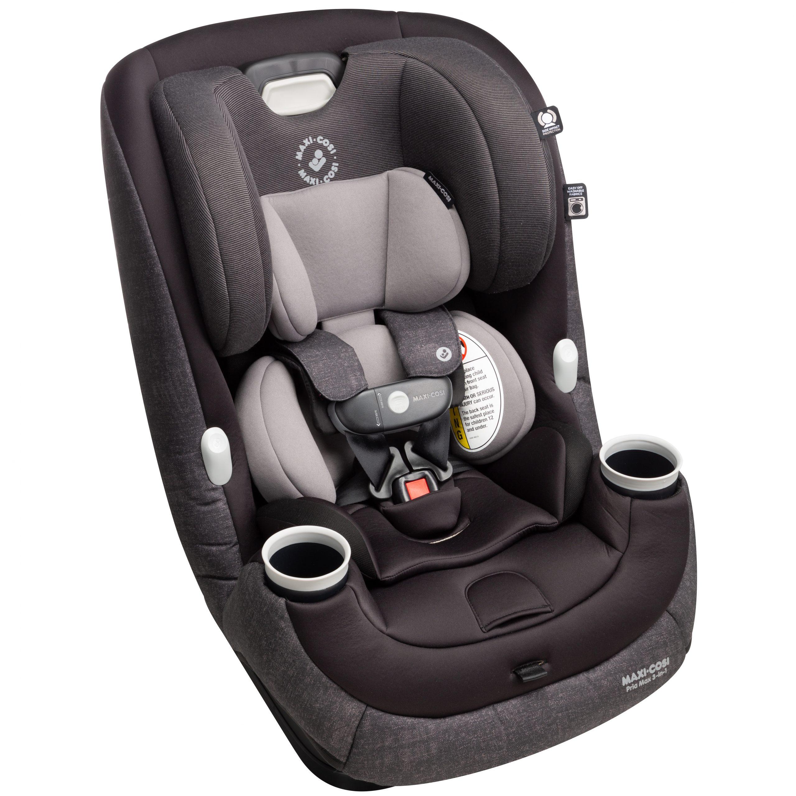 Pria Max 3-in-1 Convertible Car Seat