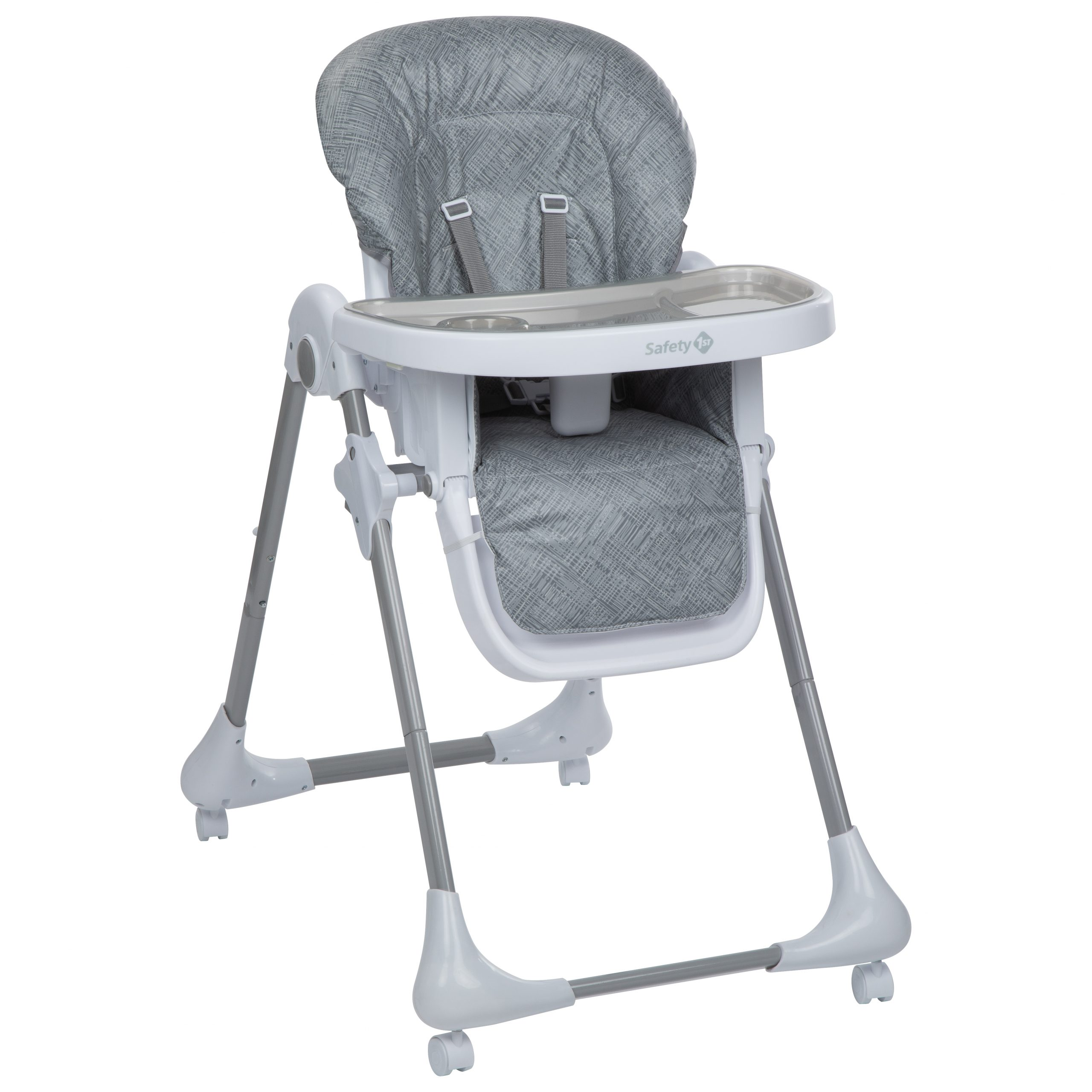 3-in-1 Grow and Go High Chair