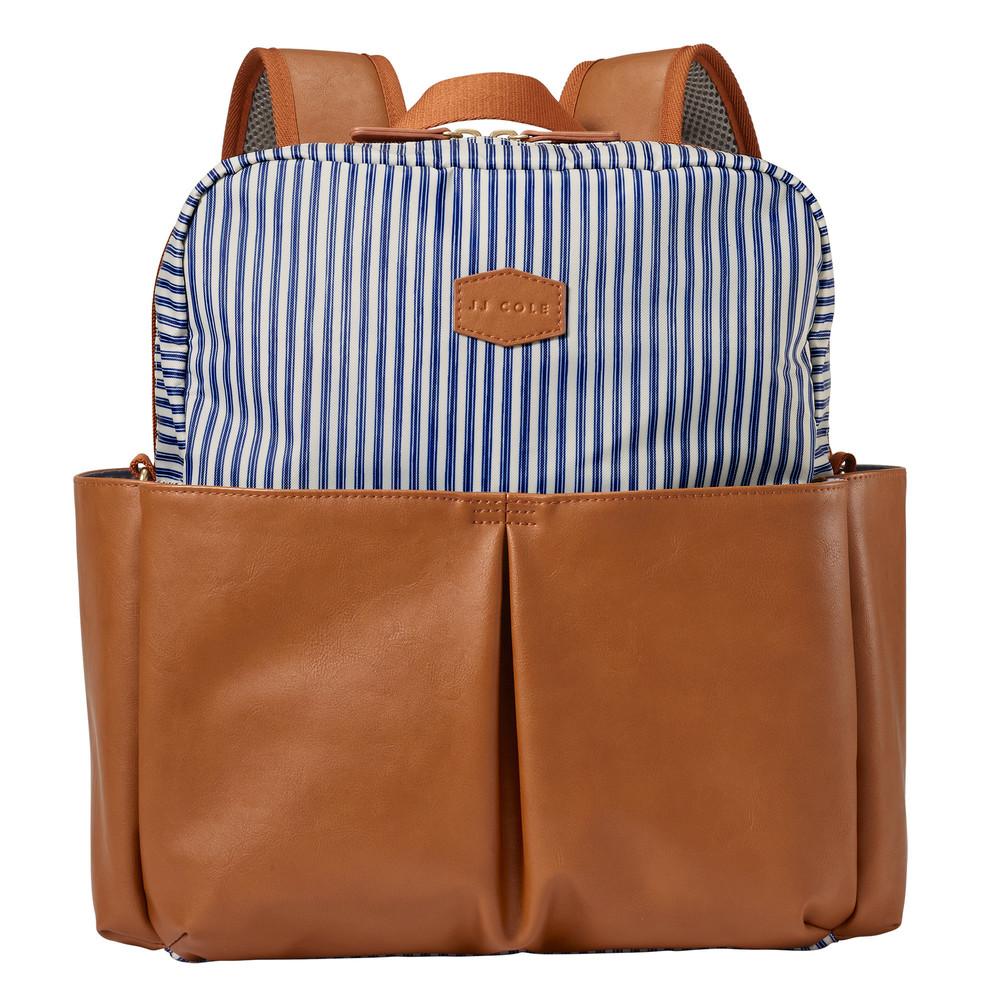Popperton Boxy Backpack