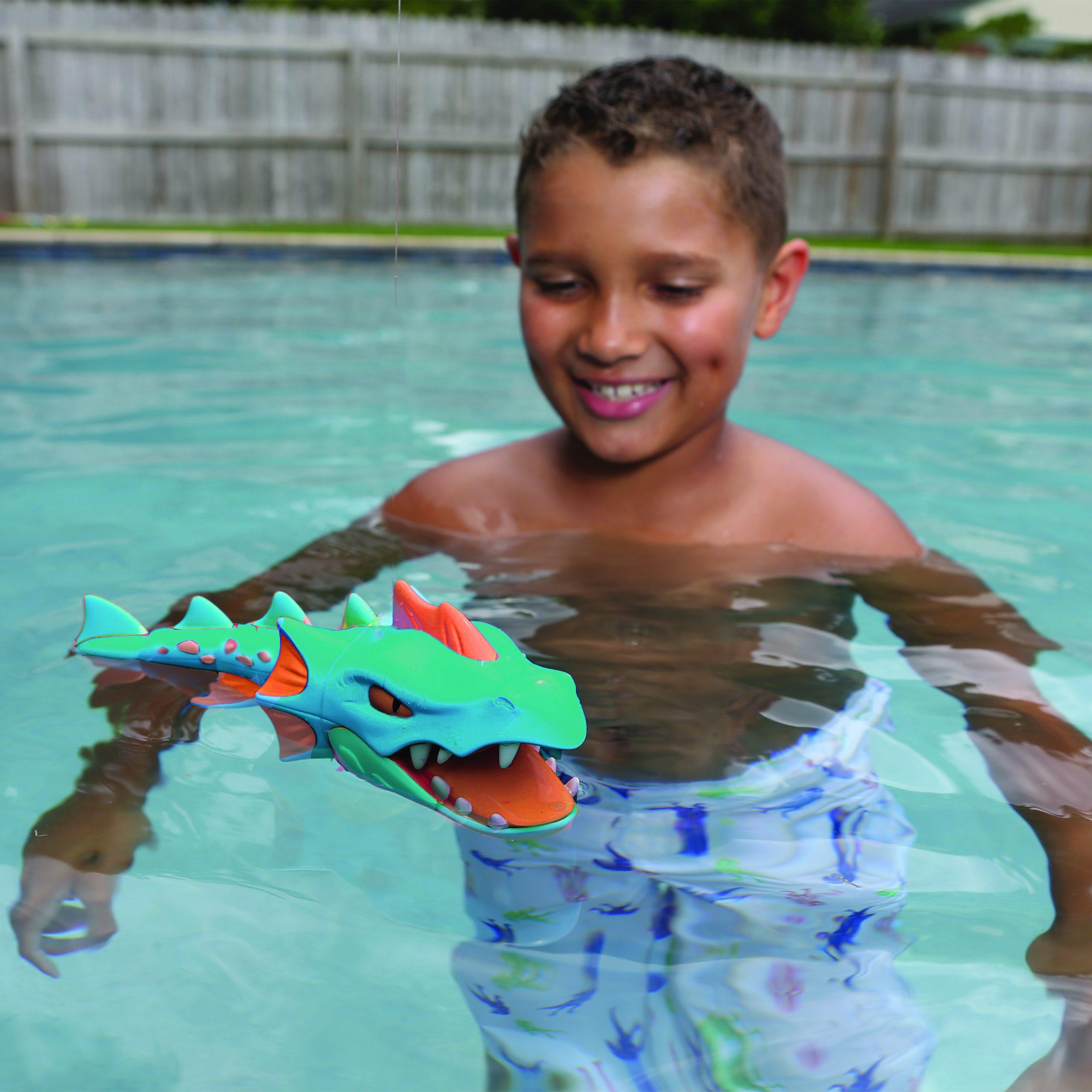 SwimWays Aqua Monsters