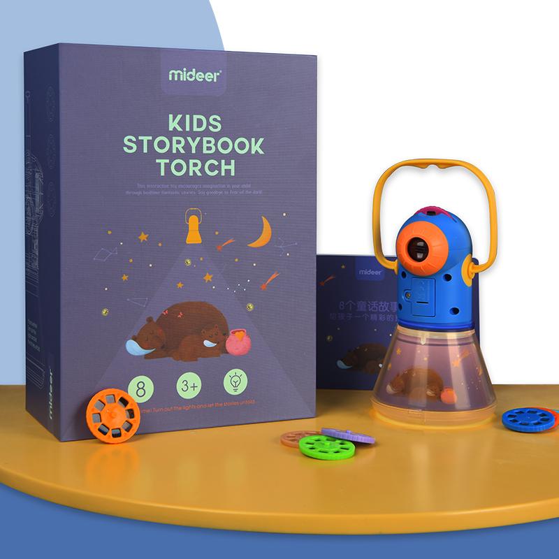 KIDS STORYBOOK TORCH