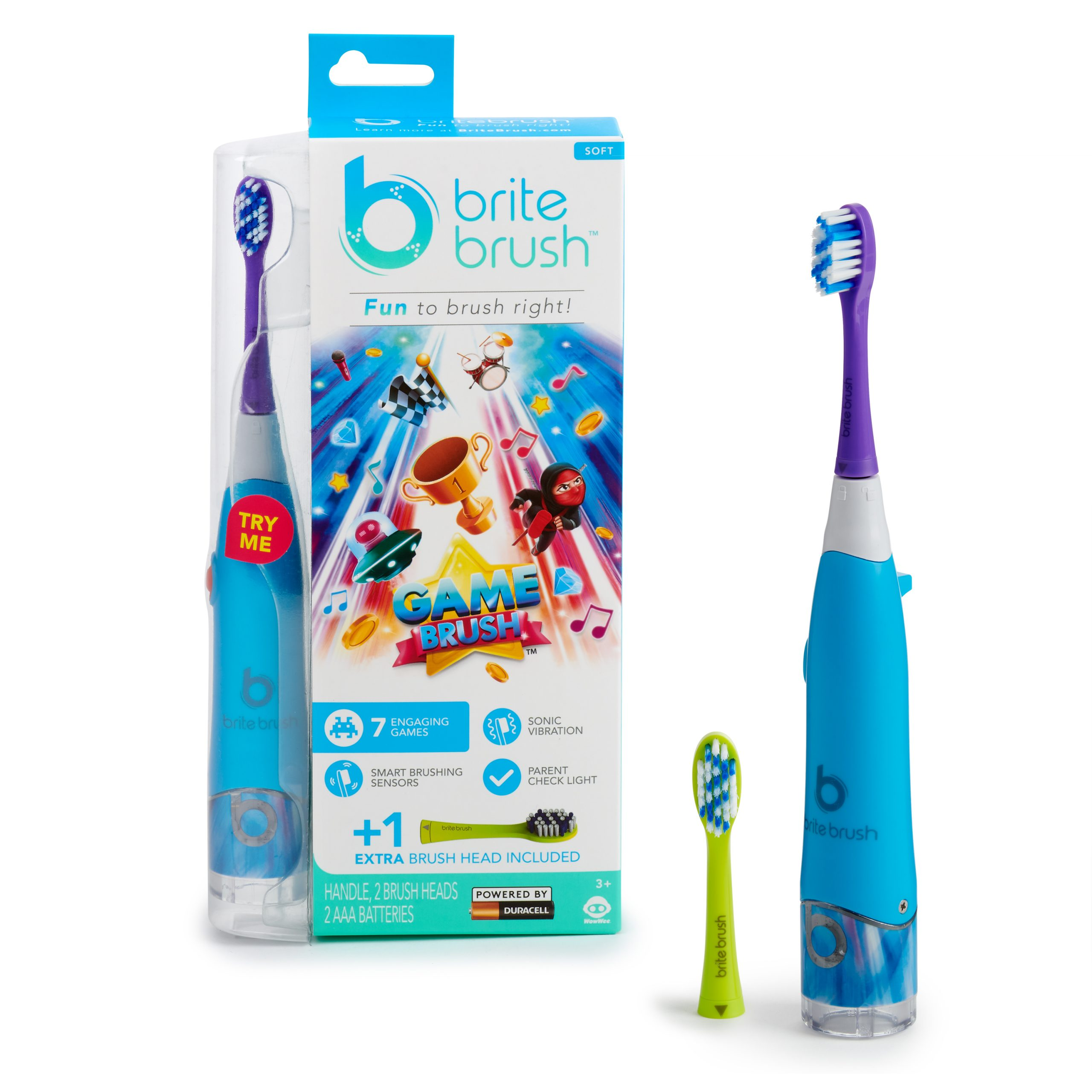 BriteBrush GameBrush