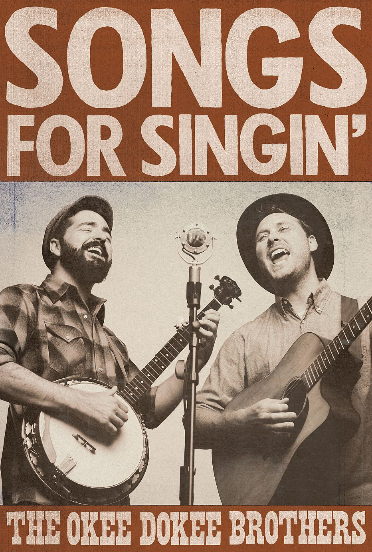 Songs for Singin'