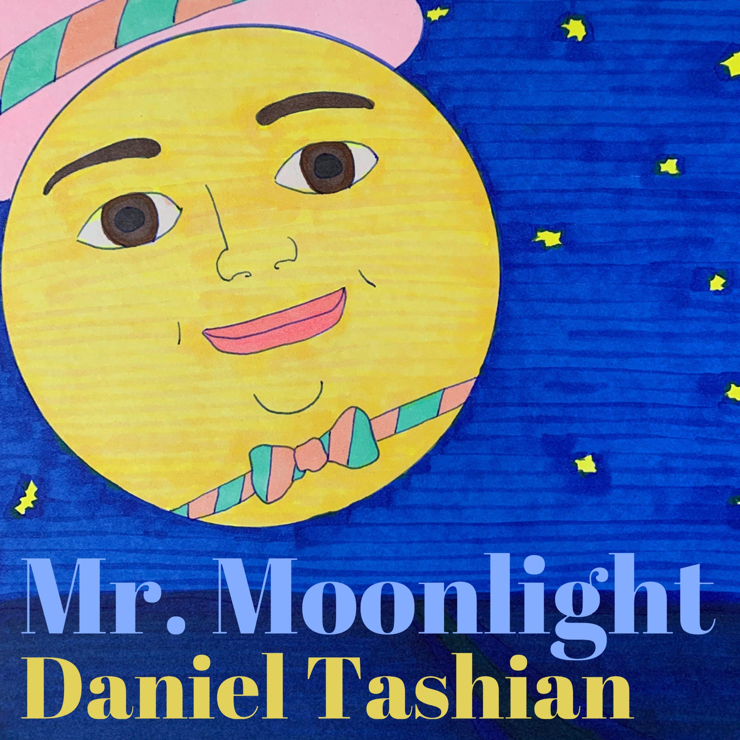 'Mr. Moonlight'
