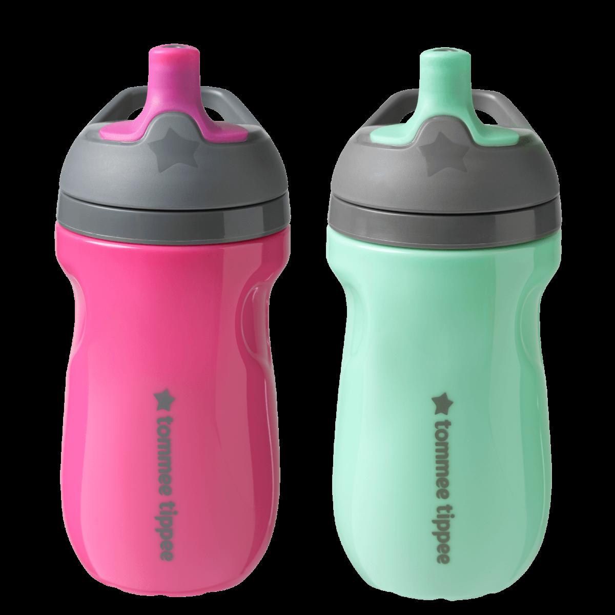 Insulated Sportee Bottle
