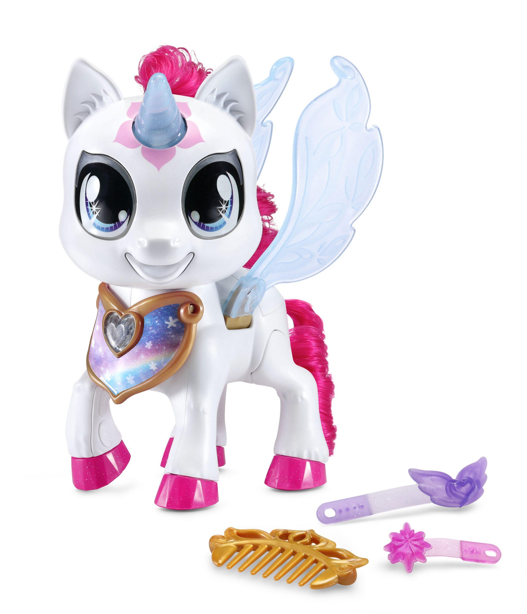 Sparkling Friends™ Mia the Unicorn