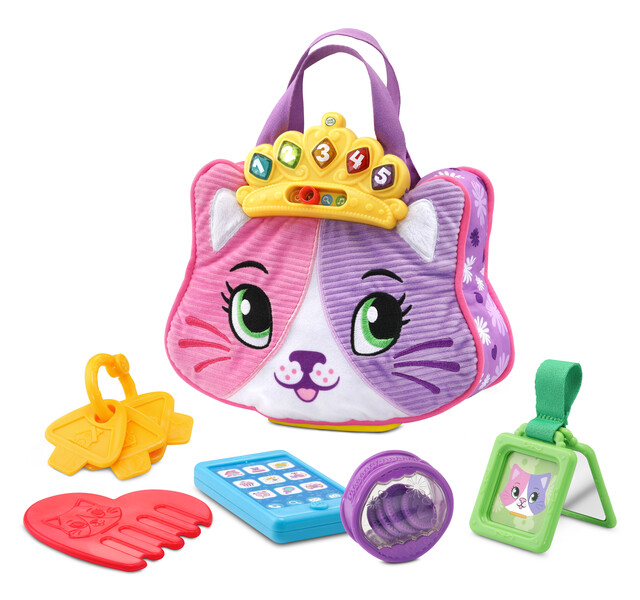 Purrfect Counting Purse™