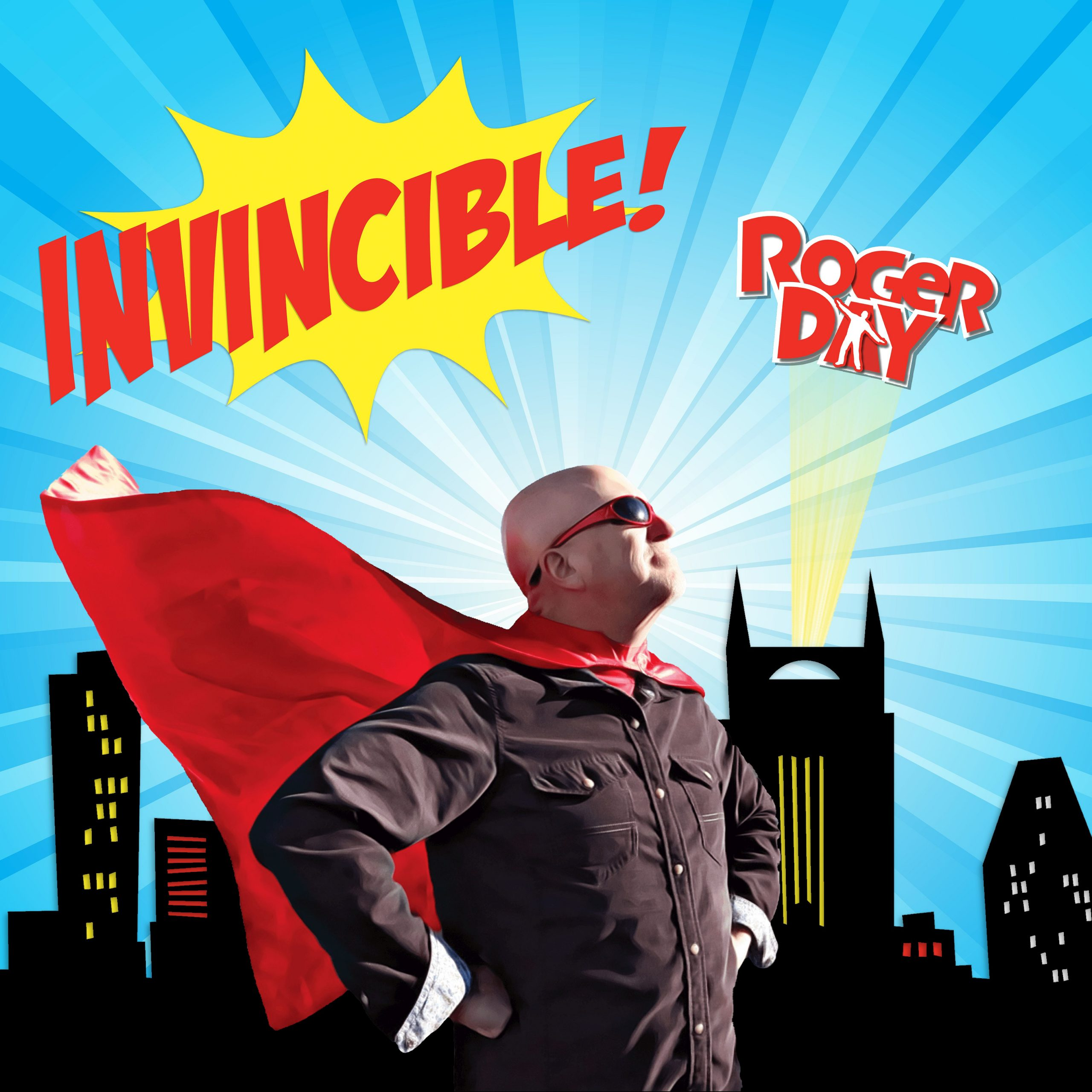 Invincible!