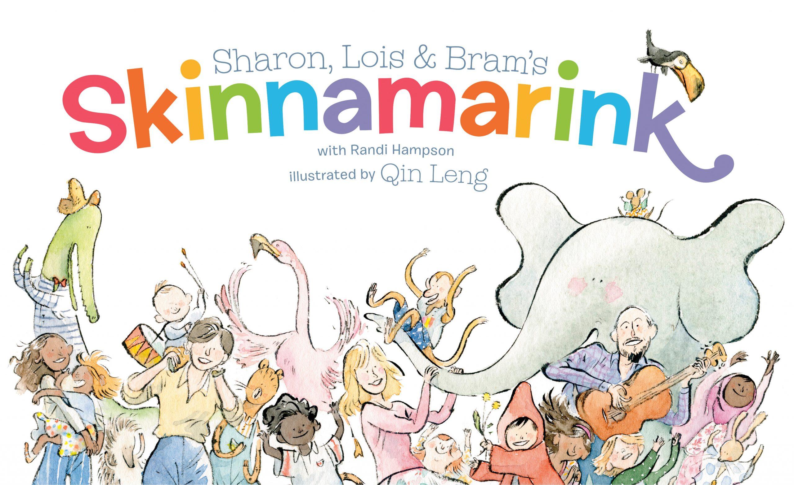 Sharon, Lois and Bram's Skinnamarink