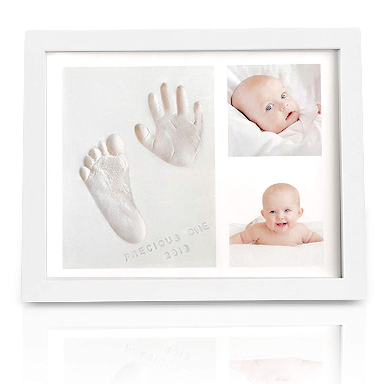 Baby Handprint/Footprint Keepsake Kit