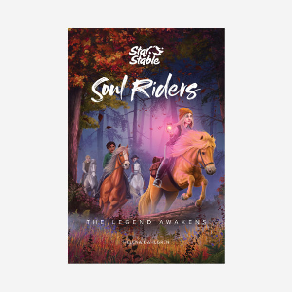 Soul Riders: The Legend Awakens