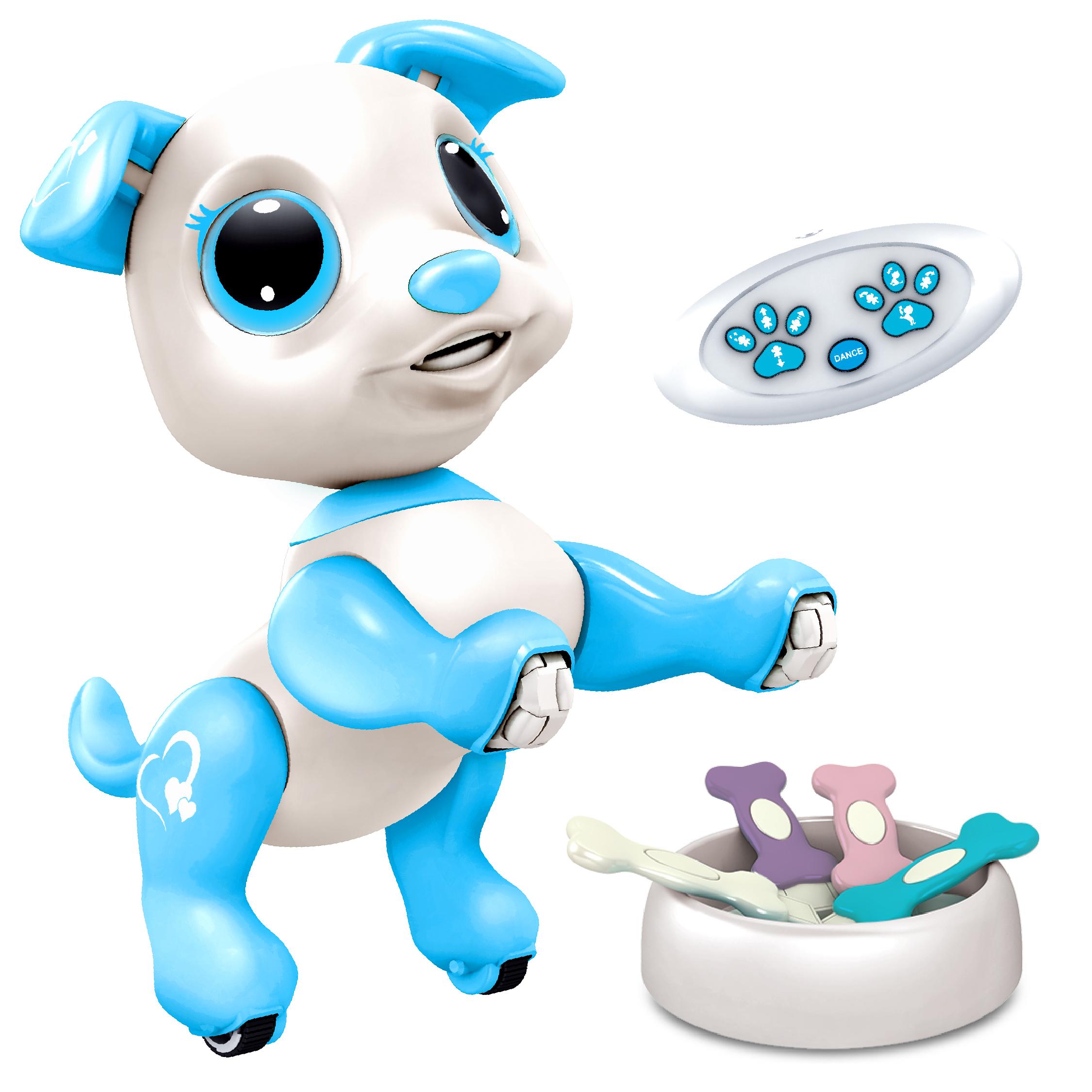 Robo Pets Puppy Dog
