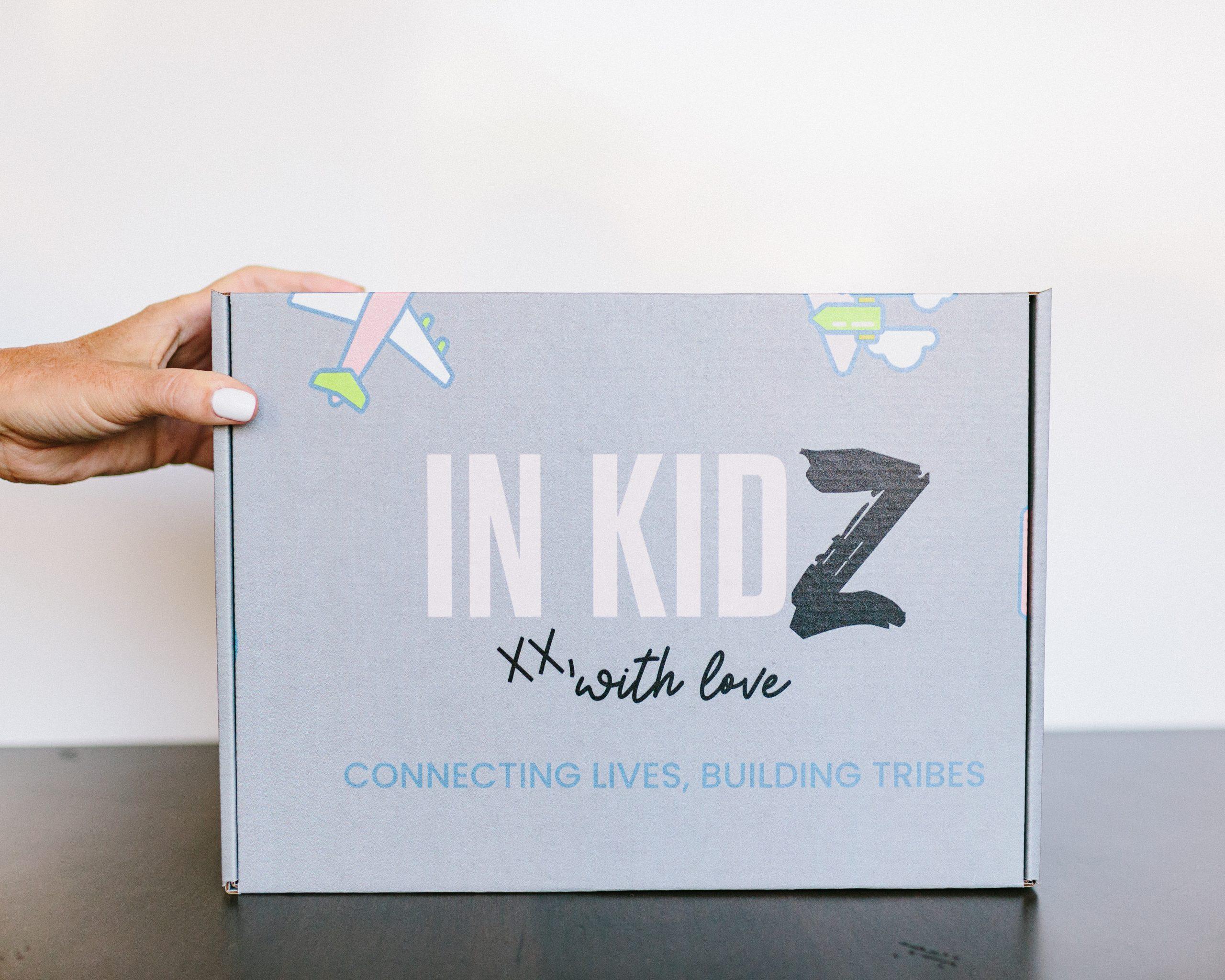 In KidZ AMERICA BOX, BLACK HISTORY EDITION