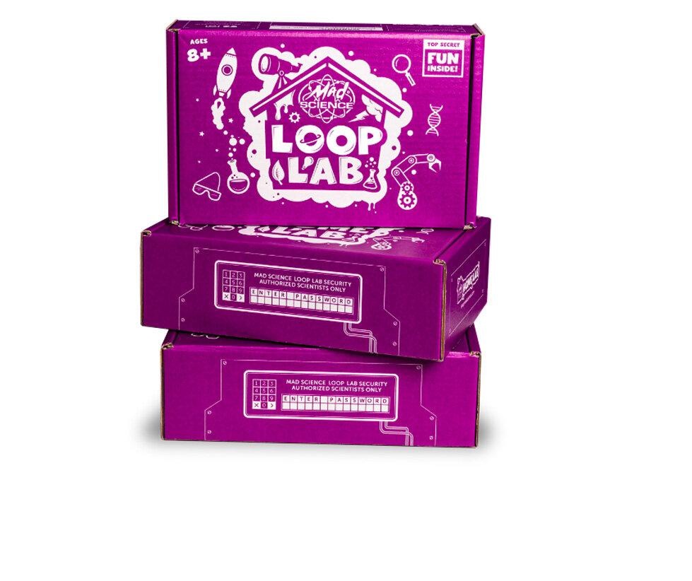 Loop Lab STEM Subscription