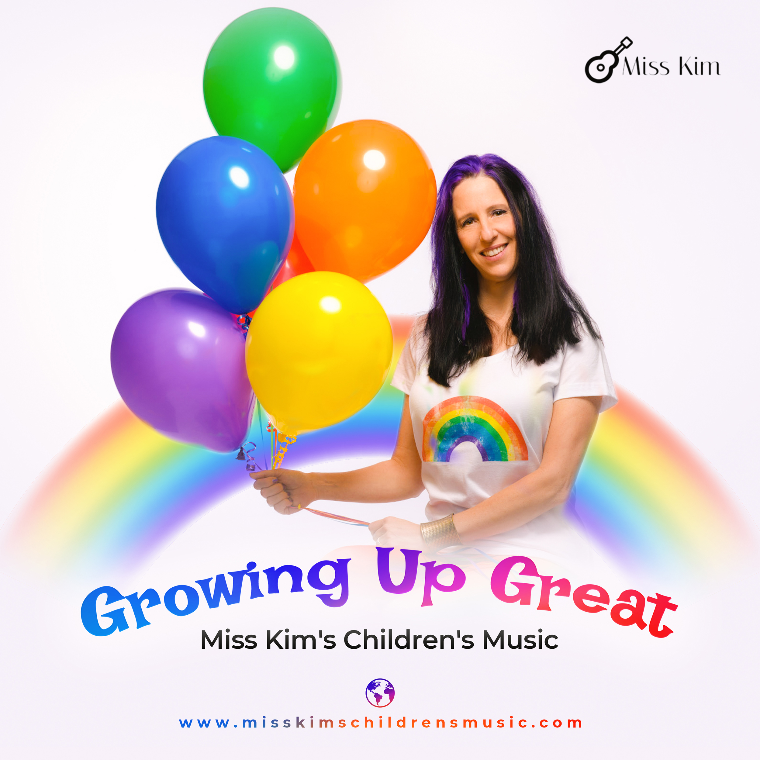 Growing Up Great