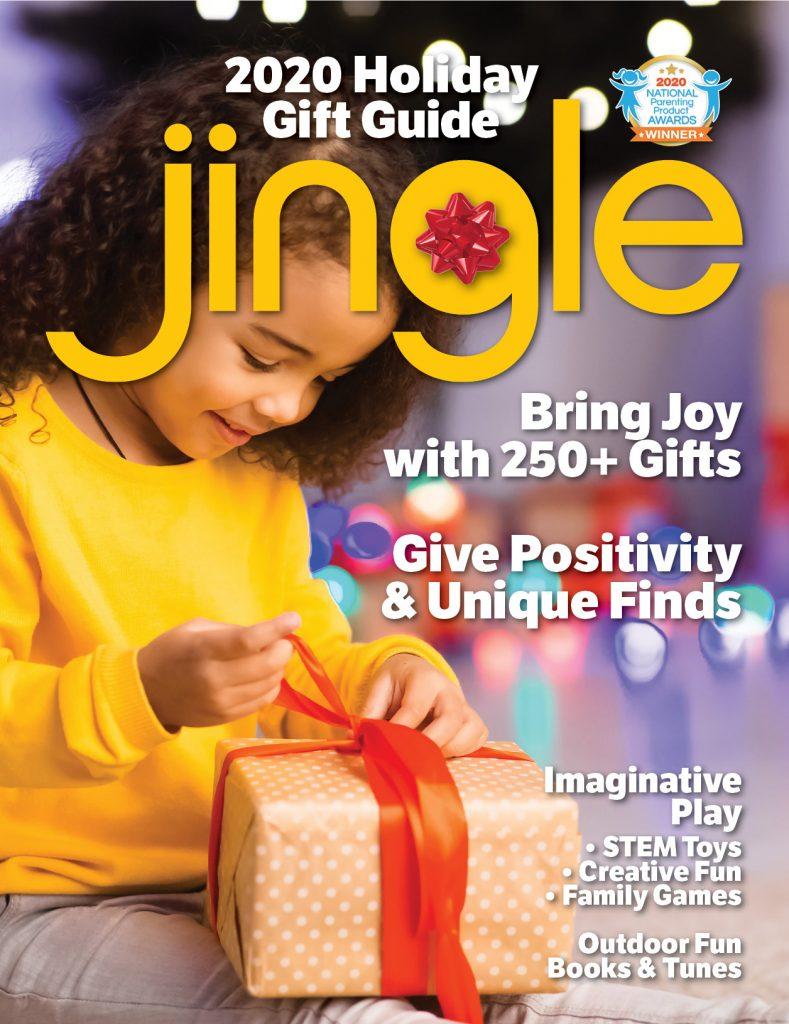 2020 Jingle Holiday Gift Guide