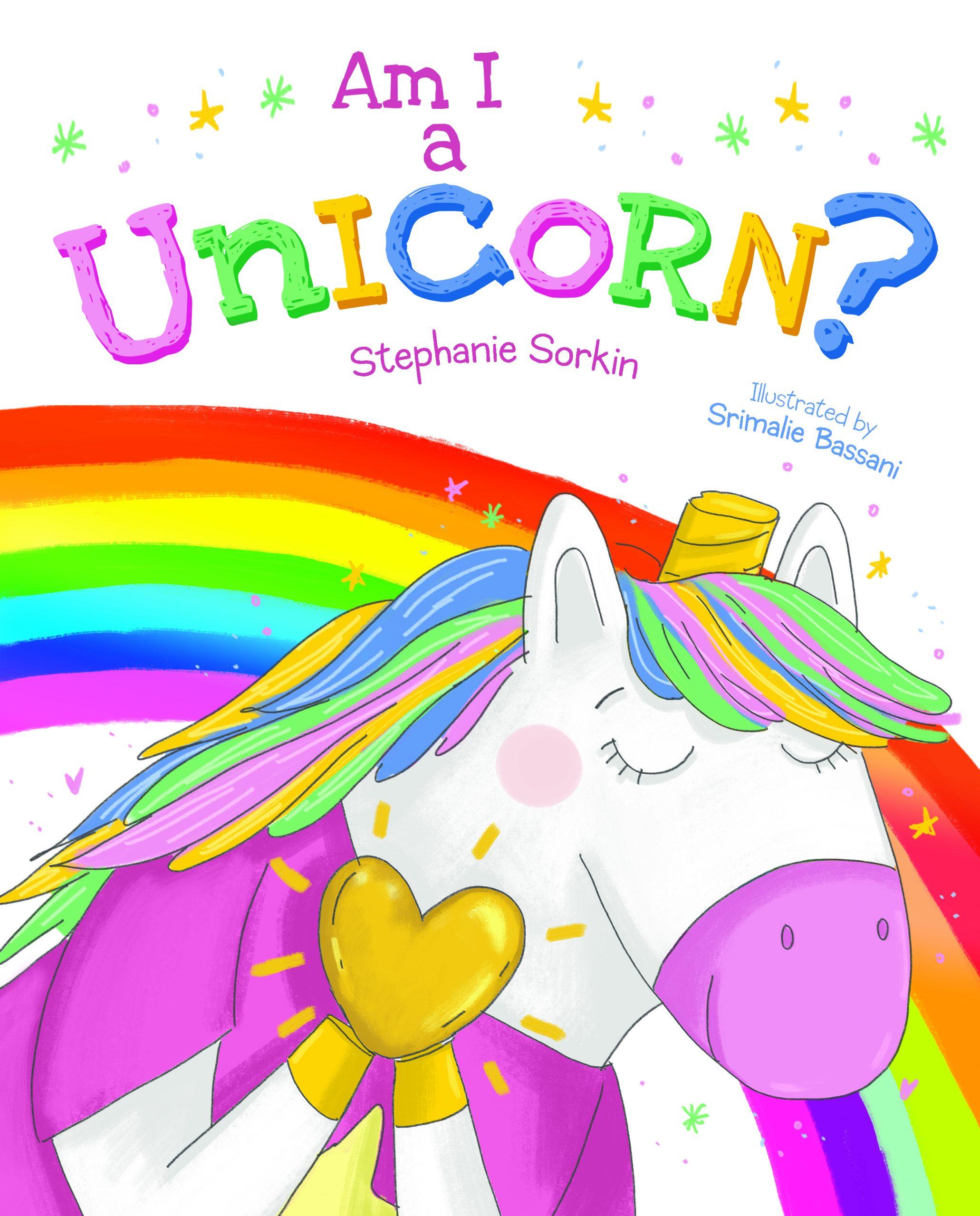 Am I a Unicorn
