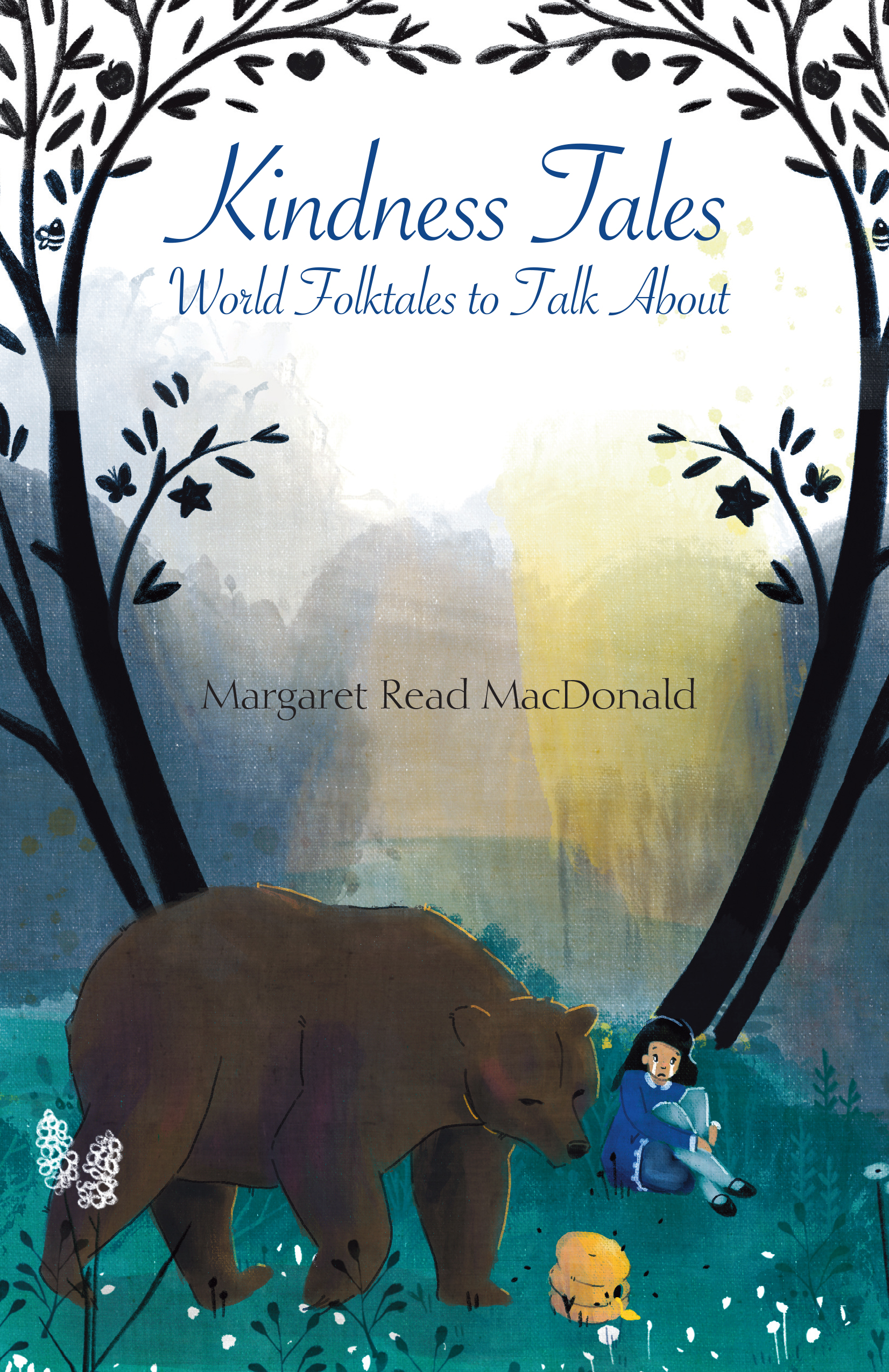 Kindness Tales