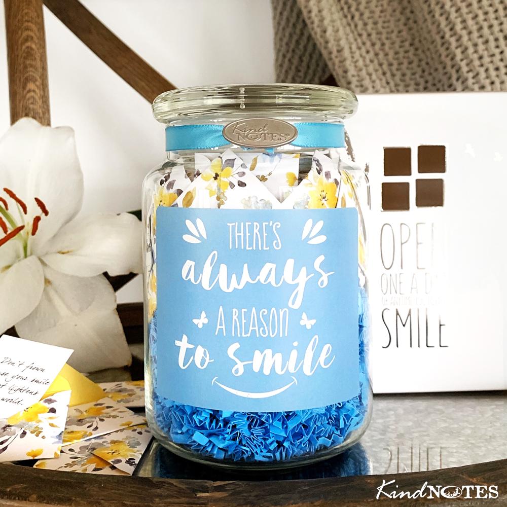 KindNotes Jar of SMILES