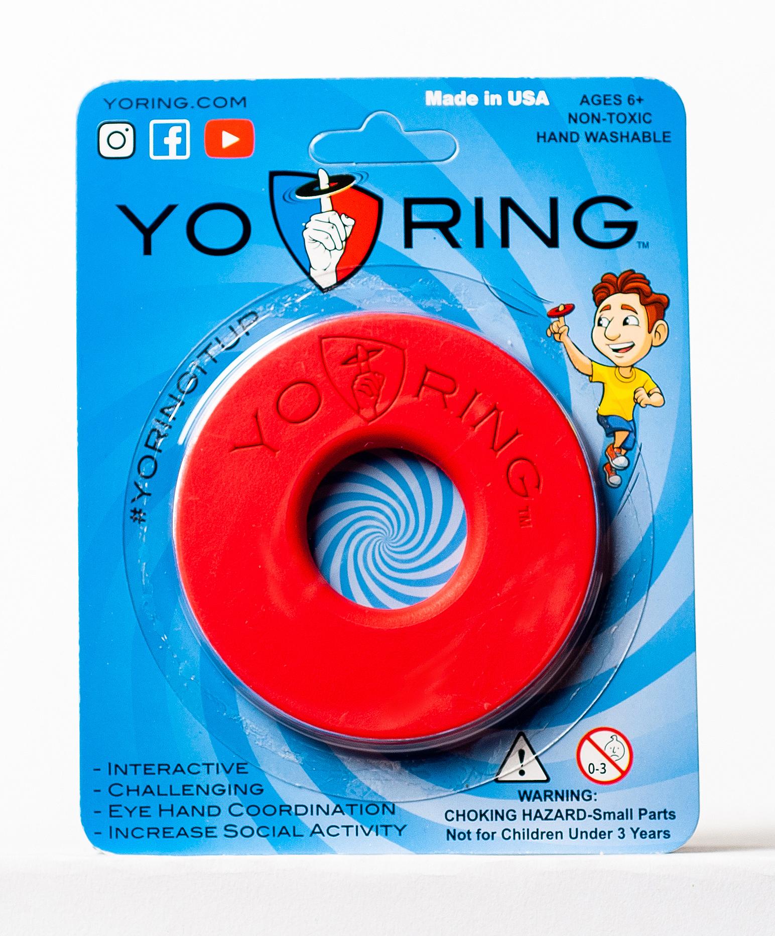Yo Ring