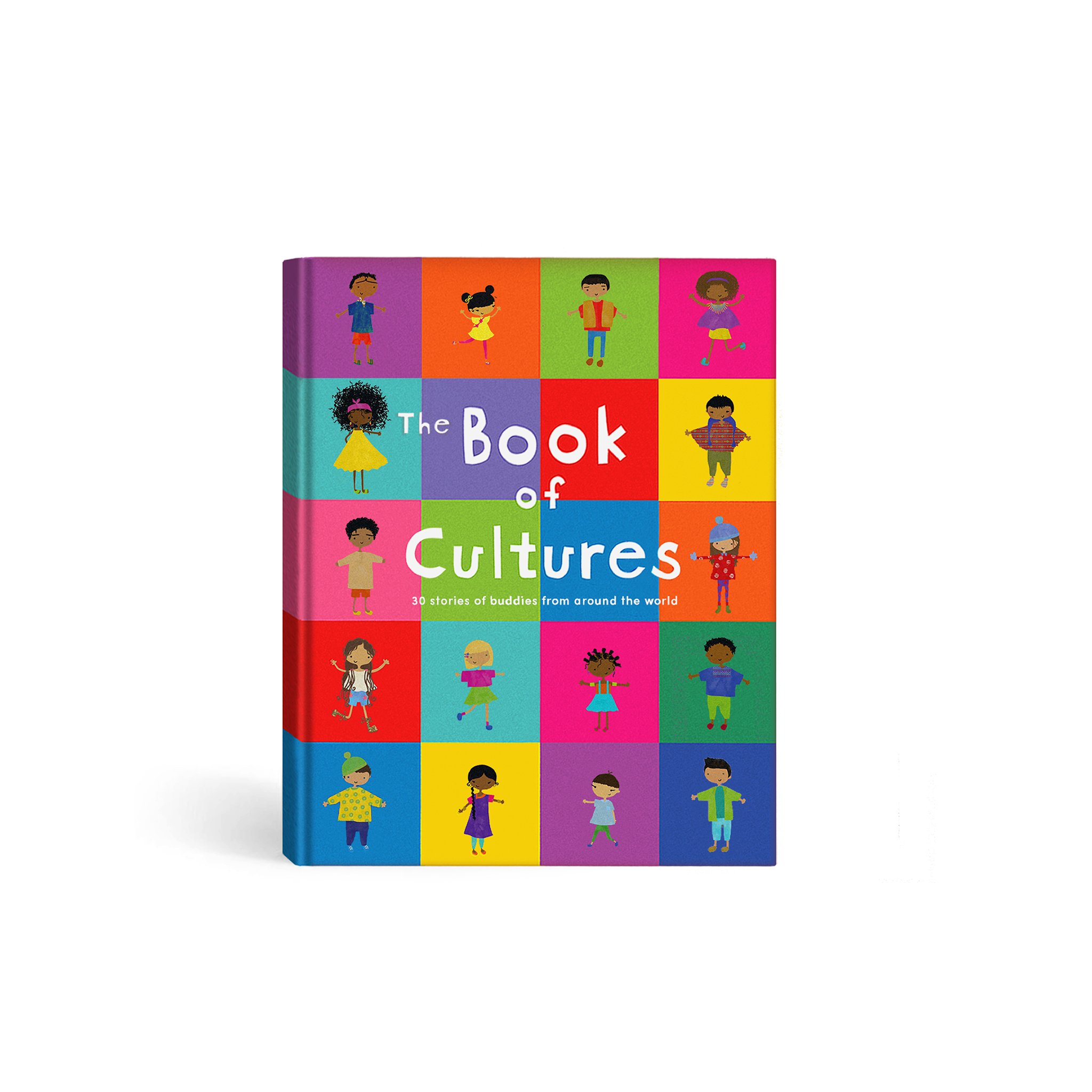 The Book of  Cultures