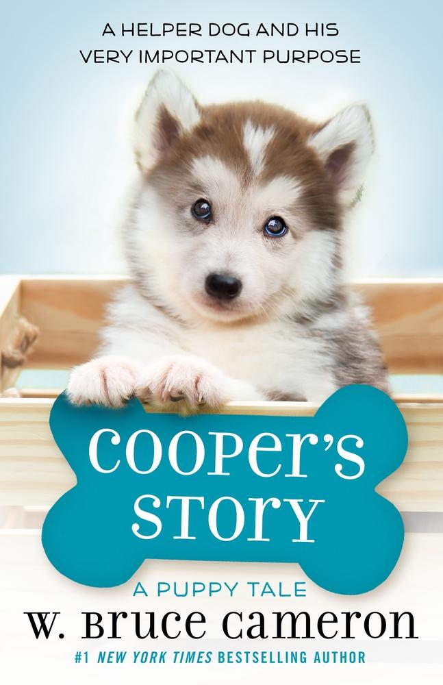 Cooper's Story