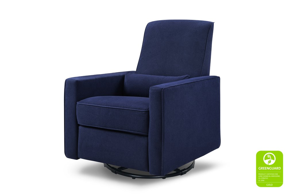 Piper Recliner and Swivel Glider