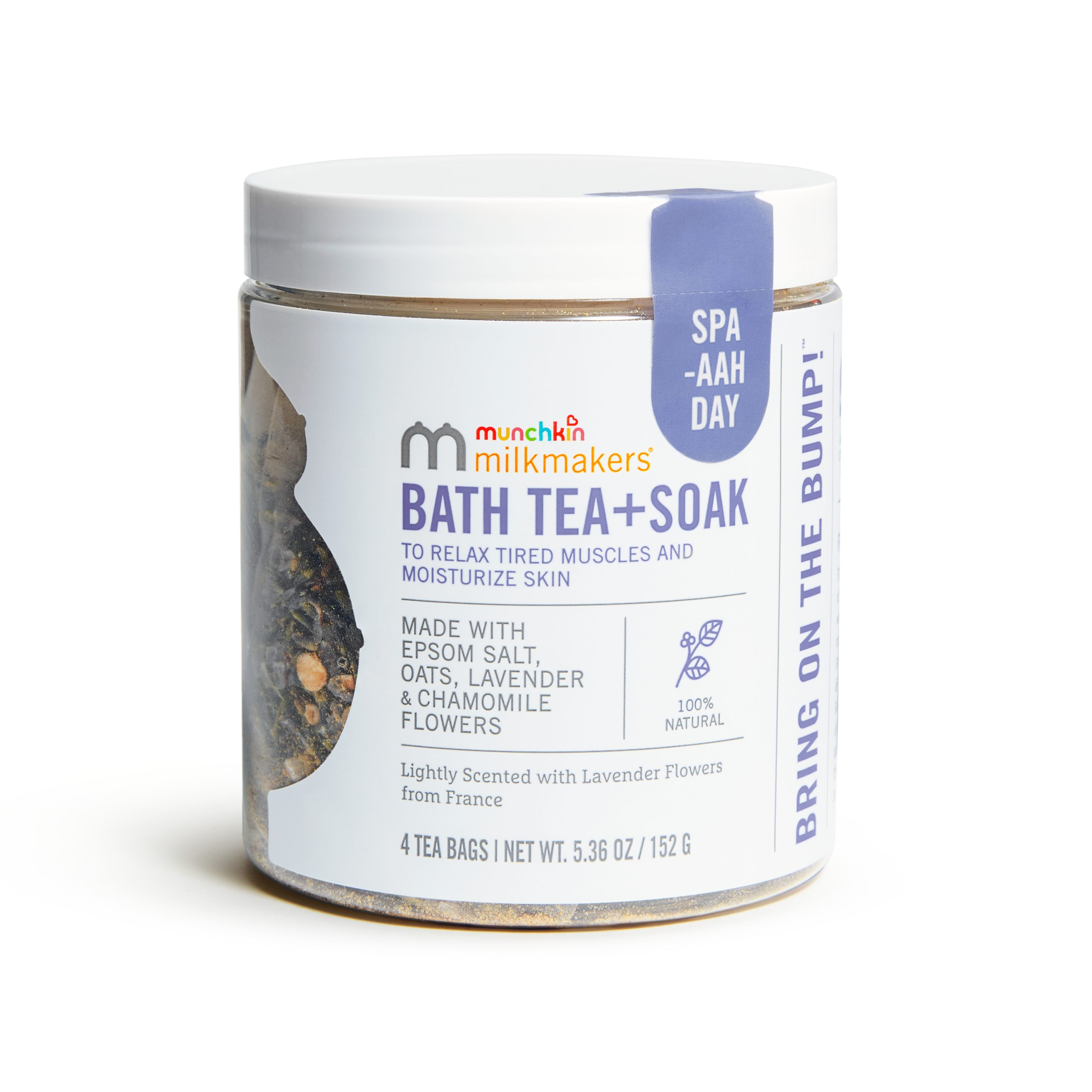 Milkmakers Bath Tea & Foot Soak