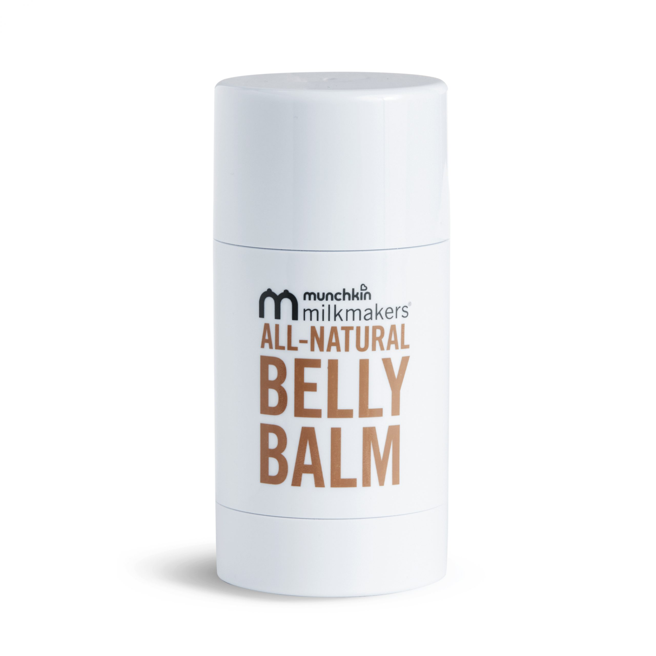 Milkmakers All-Natural Belly Balm