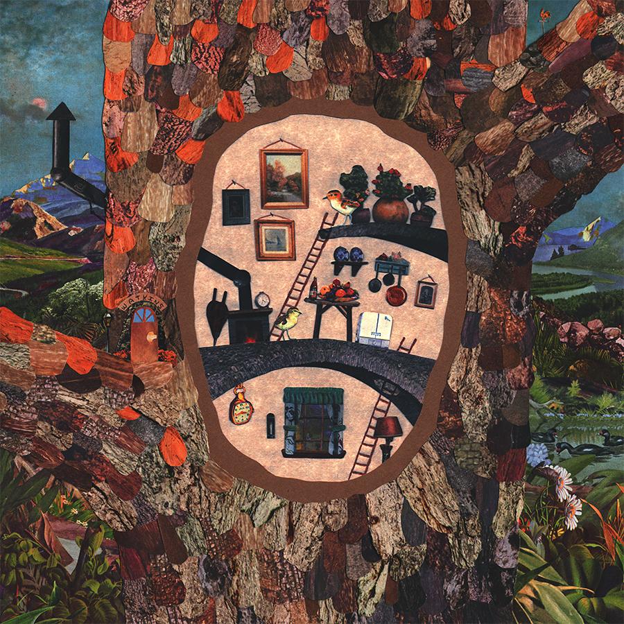 "Sara Watkins ""Under The Pepper Tree"""