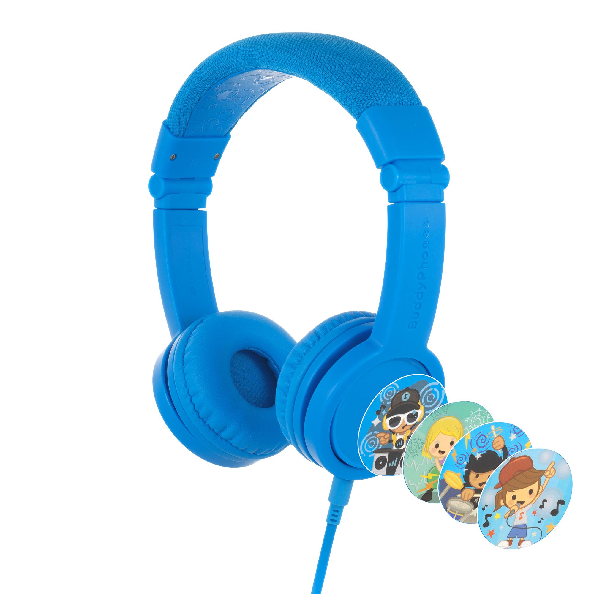 BuddyPhones® Explore+ Headphones